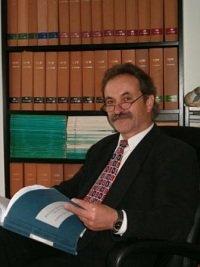 Peter Oversberg Rechtsanwalt in Euskirchen